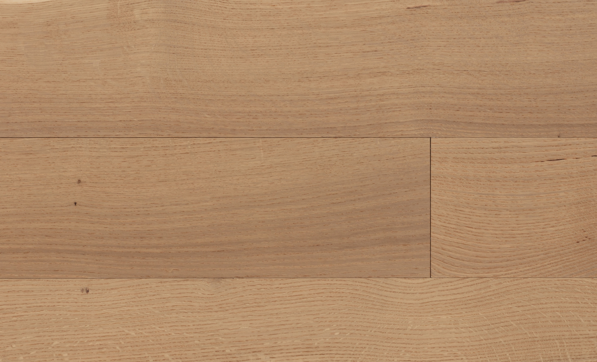 White Oak Naked