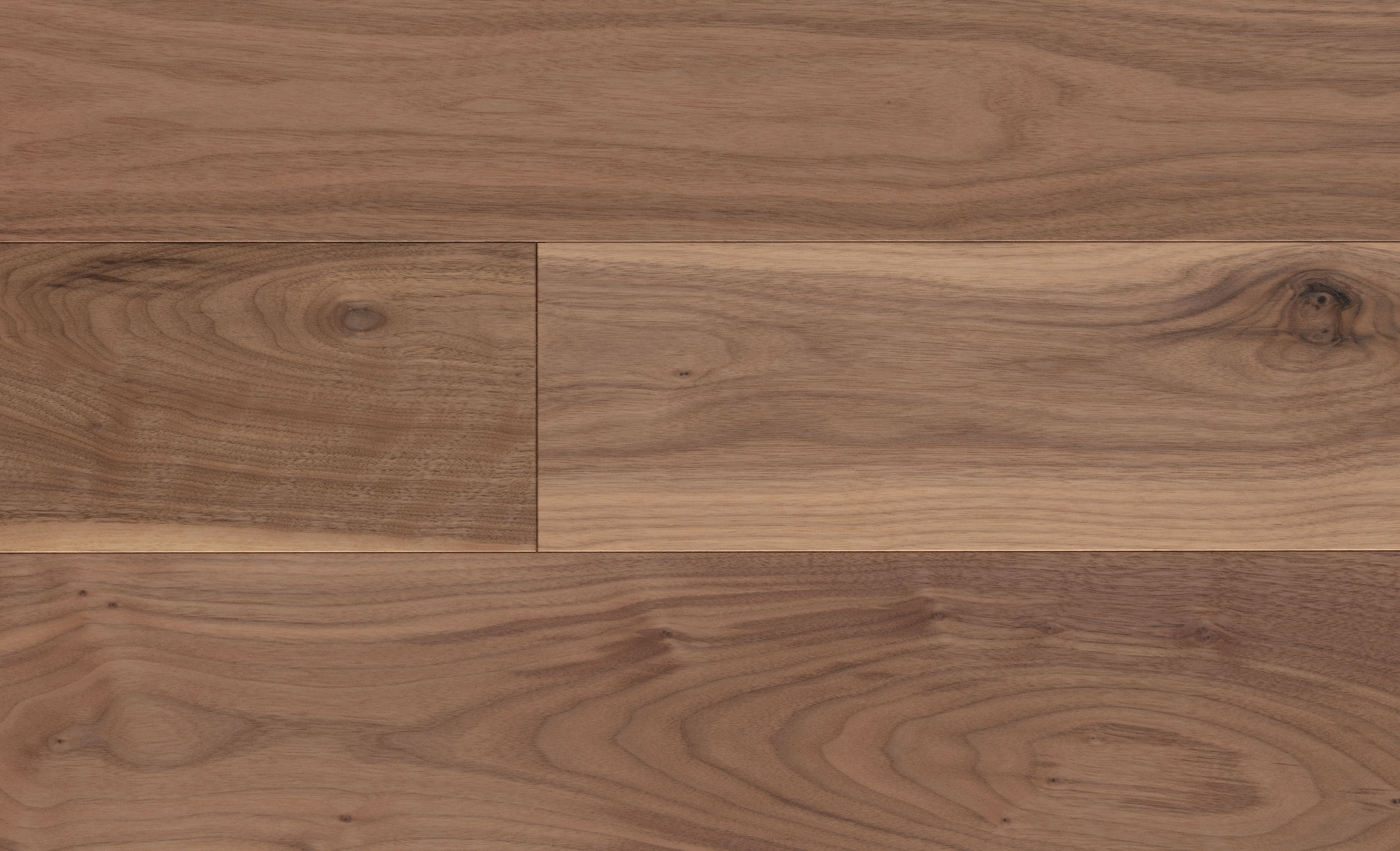 American Walnut Naked
