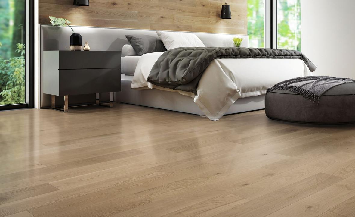 Glosses Mercier Wood Flooring